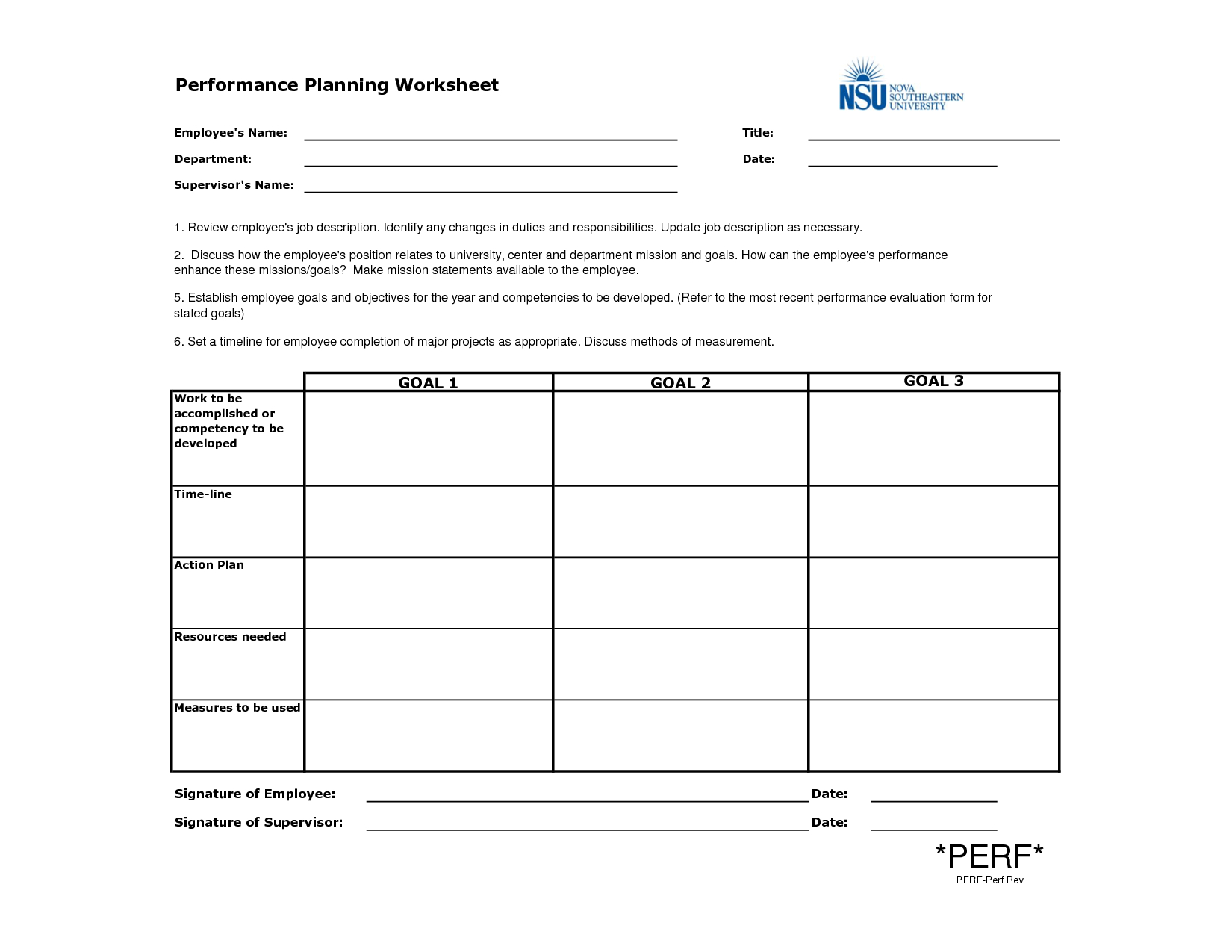performance improvement plan letter template 15 lovely action plan template word best template