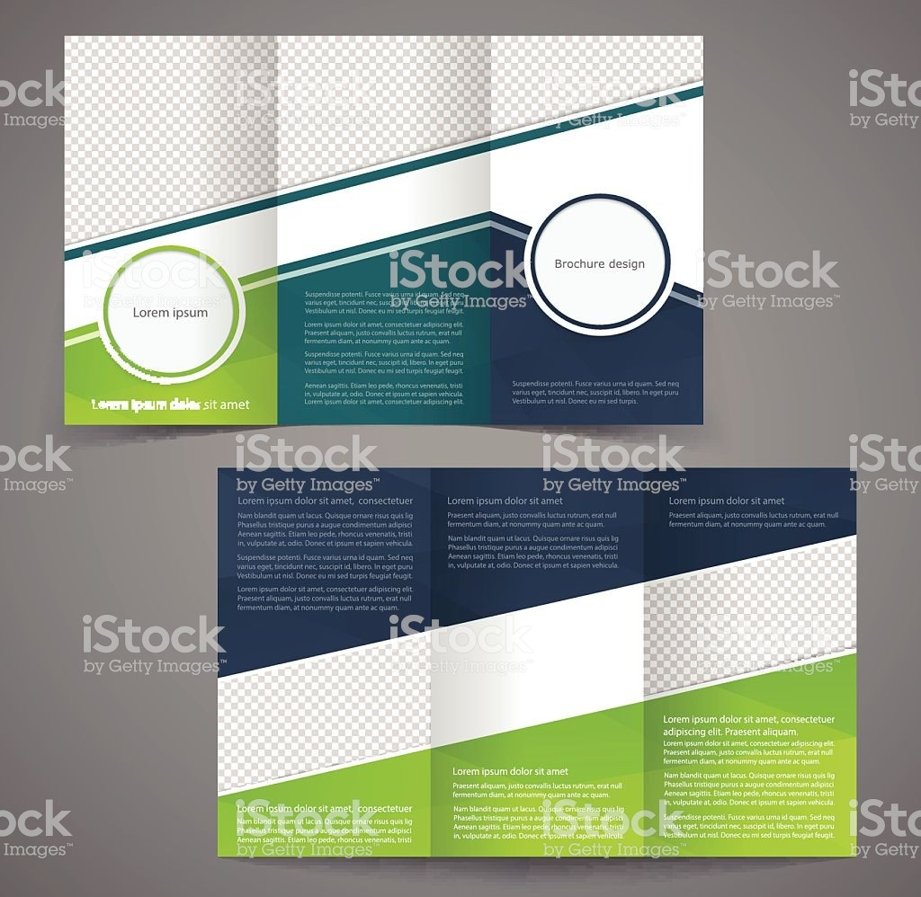 Tri Fold Letter Template - 16 Inspirational Tri Fold Brochure Templates