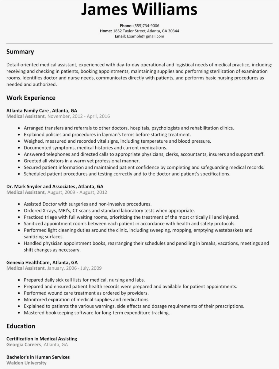 Resume and Cover Letter Template - 19 How to Write A Resume and Cover Letter Template
