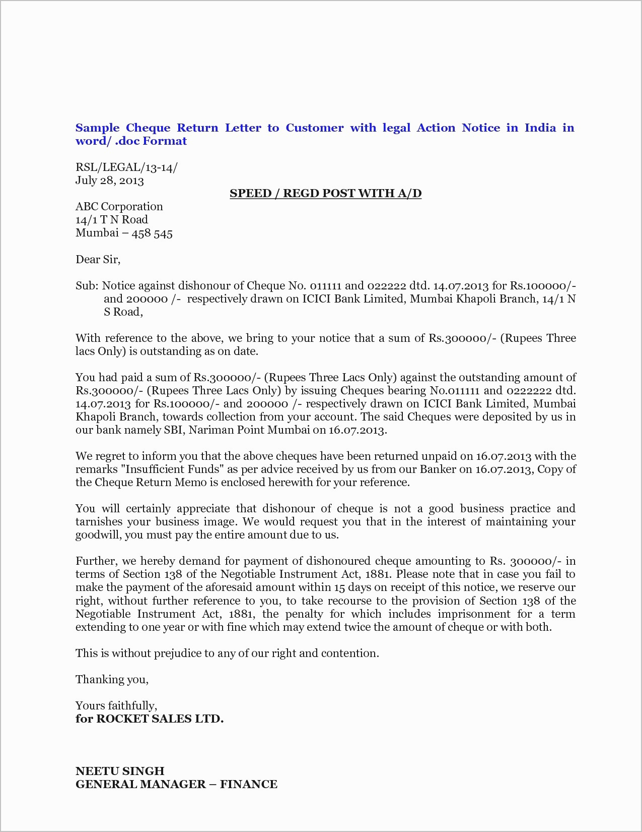 Offer Letter Template Google Docs - 20 Job Counter Fer Letter