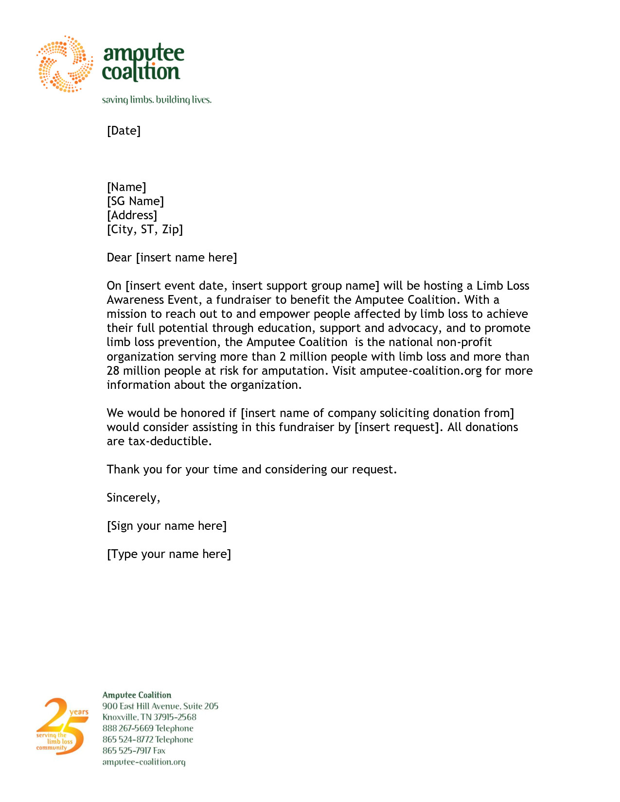Fundraising Request for Donation Letter Template - 20 New Letter Template for Donations Request