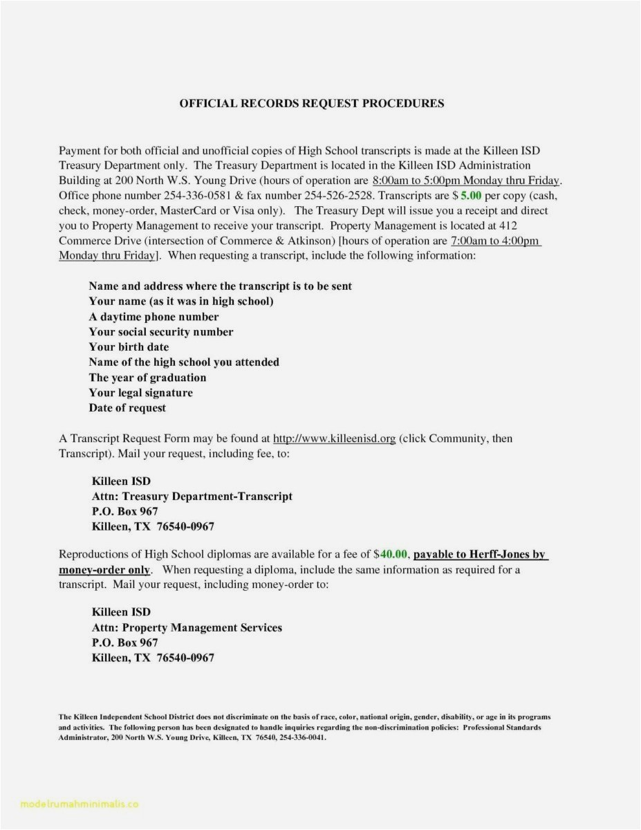 No Show Fee Letter Template - 23 Best Signature Letter format