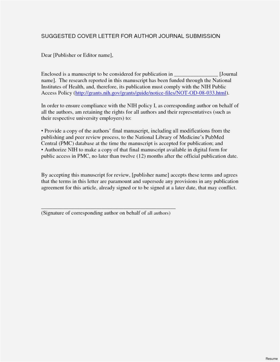 Termination Letter Template - 26 Best Free Cover Letter New