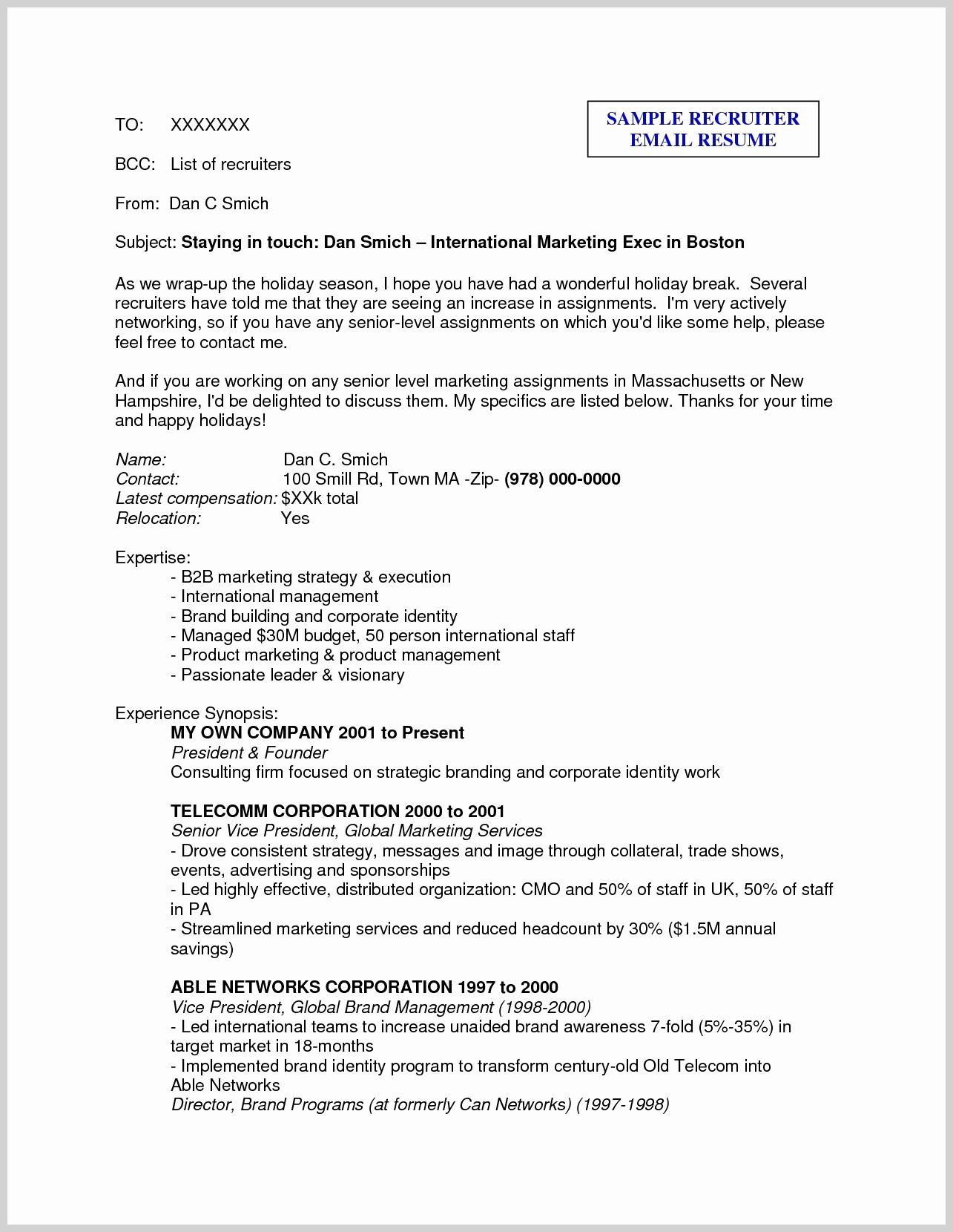 Free Holiday Letter Template - 36 Unique Cover Letter Relocation Resume Templates Resume Templates