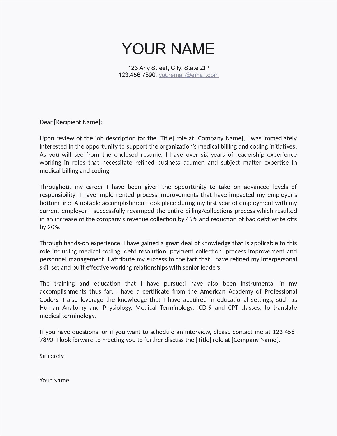 Cover Letter Template 2017 - 40 Beautiful Examples Cover Letters 2017 Graphics