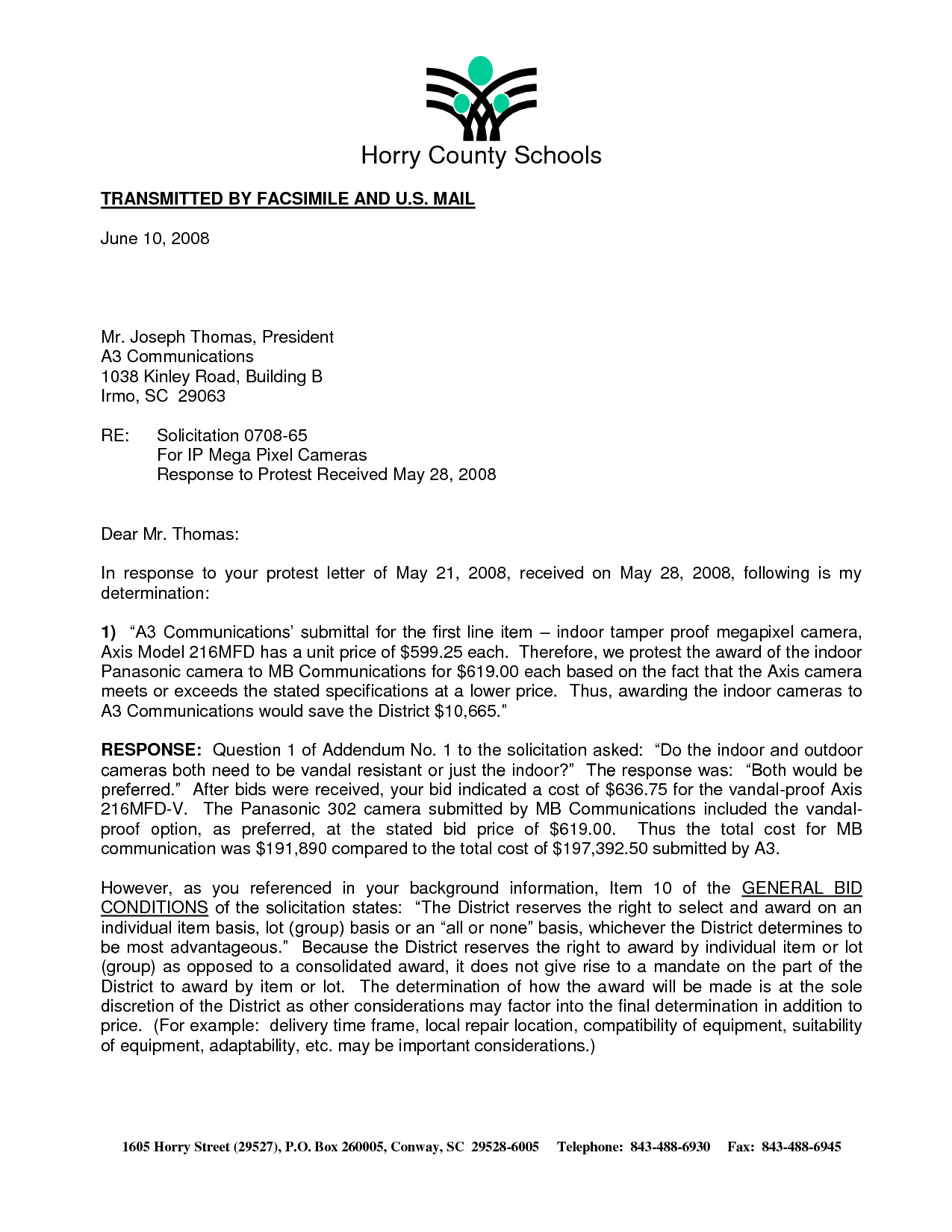 Cp2000 Response Letter Template - 40 Lovely Sample Response Letter to Irs Cp2000