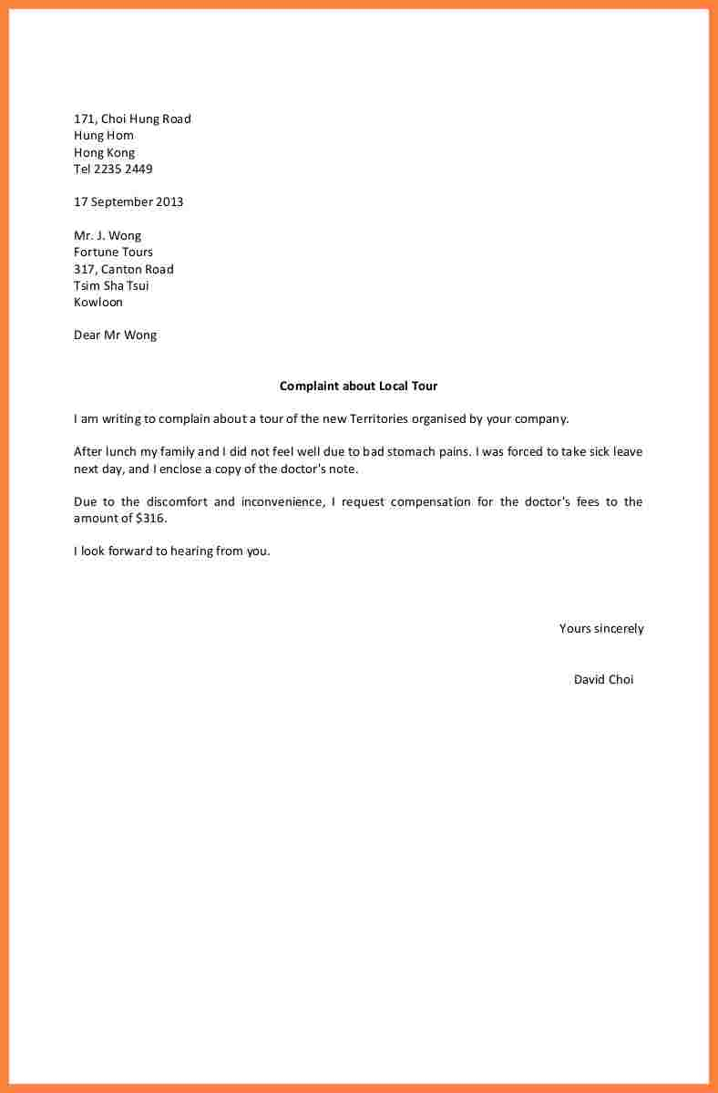 Pregnancy Letter From Doctor Template - 5 Example Of Pregnancy Confirmation Letter