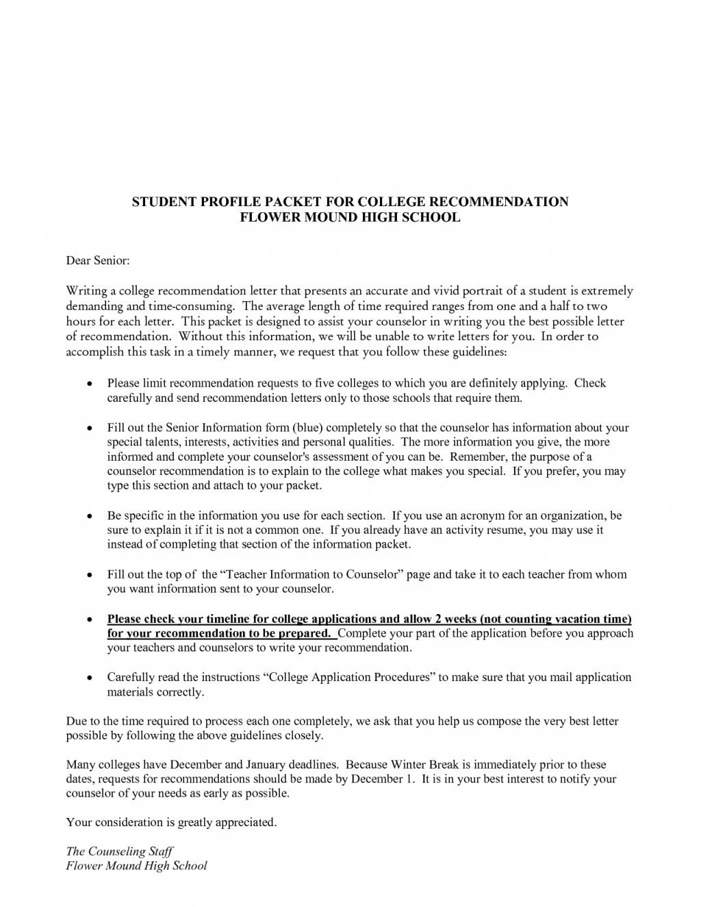 alumni letter of recommendation template samples