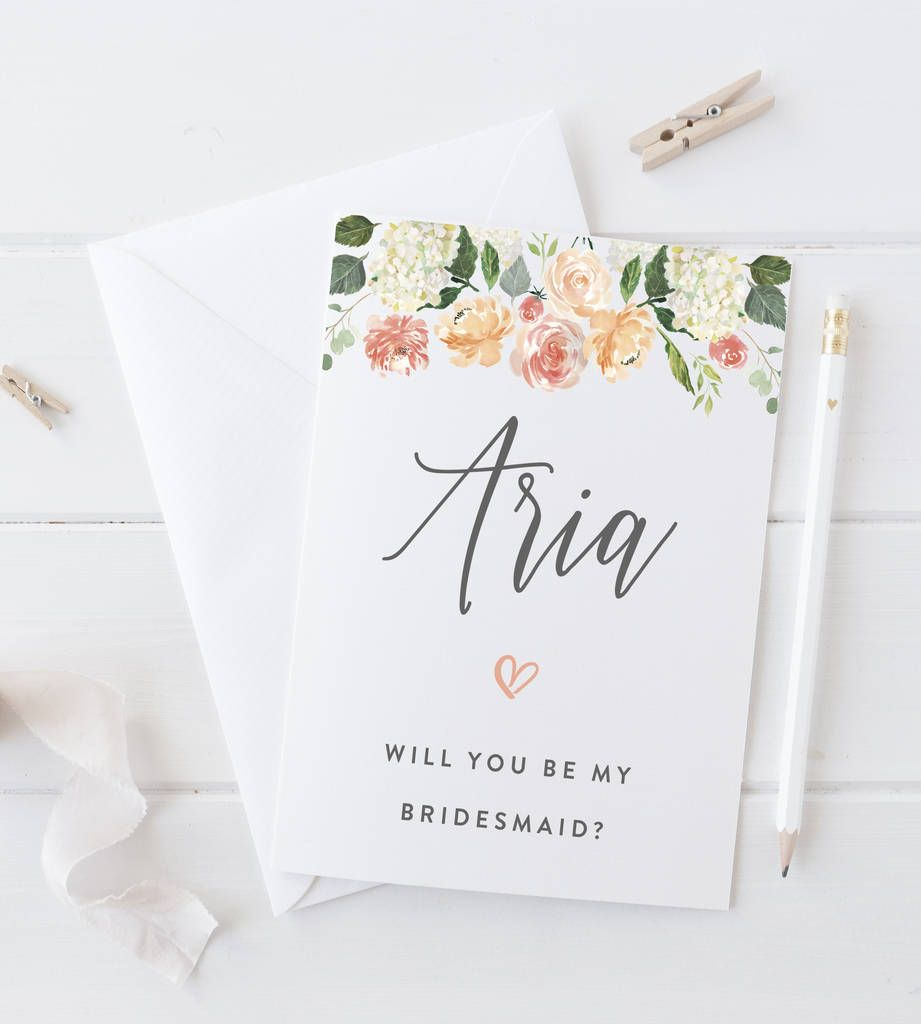 Will You Be My Bridesmaid Letter Template - are You Interested In Our Will You Be My Bridesmaid with Our Will