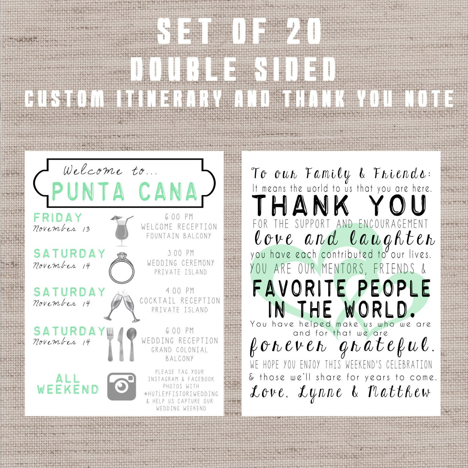 Welcome Bag Letter Template - Beautiful Destination Wedding Wel E Letter Template