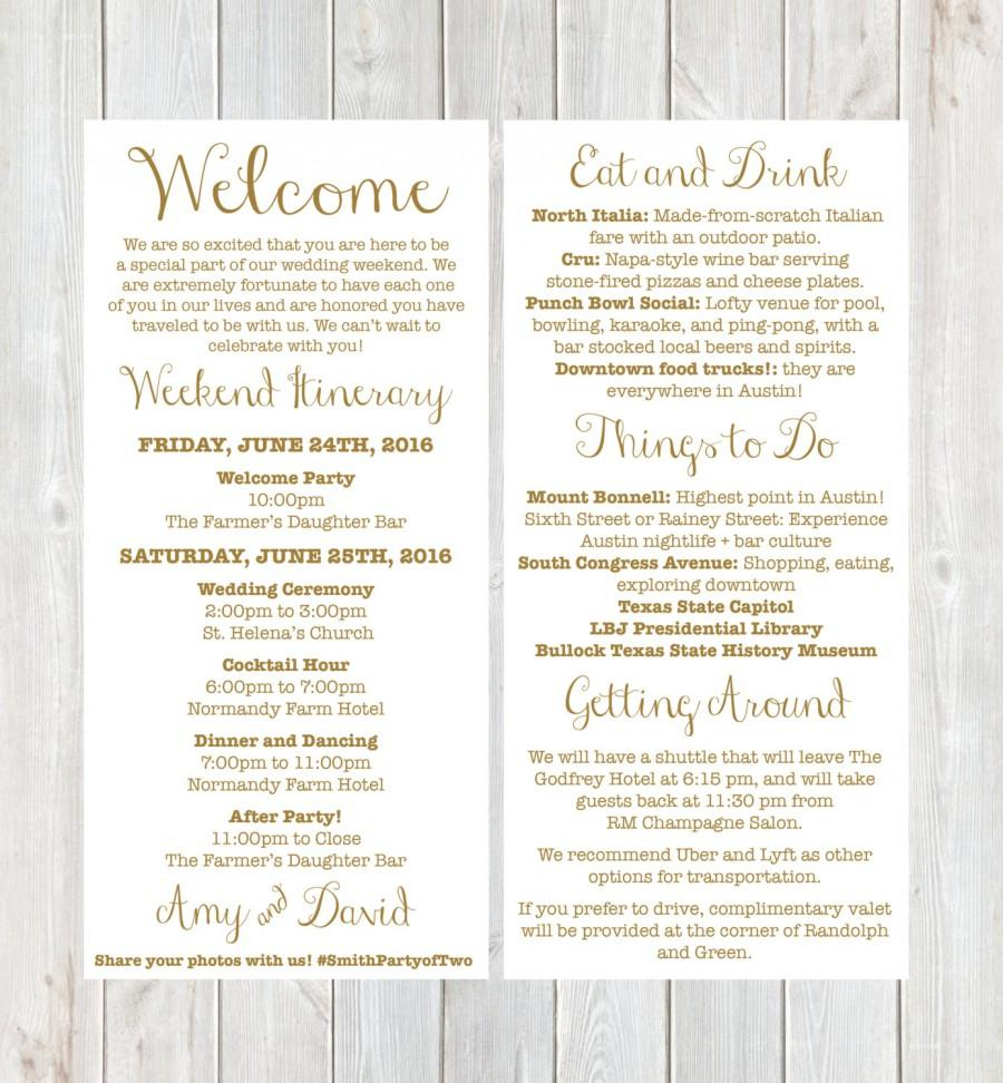 welcome letter template for wedding guests Collection-Colorful Wedding Wel e Letter Template Resume Template 18-i