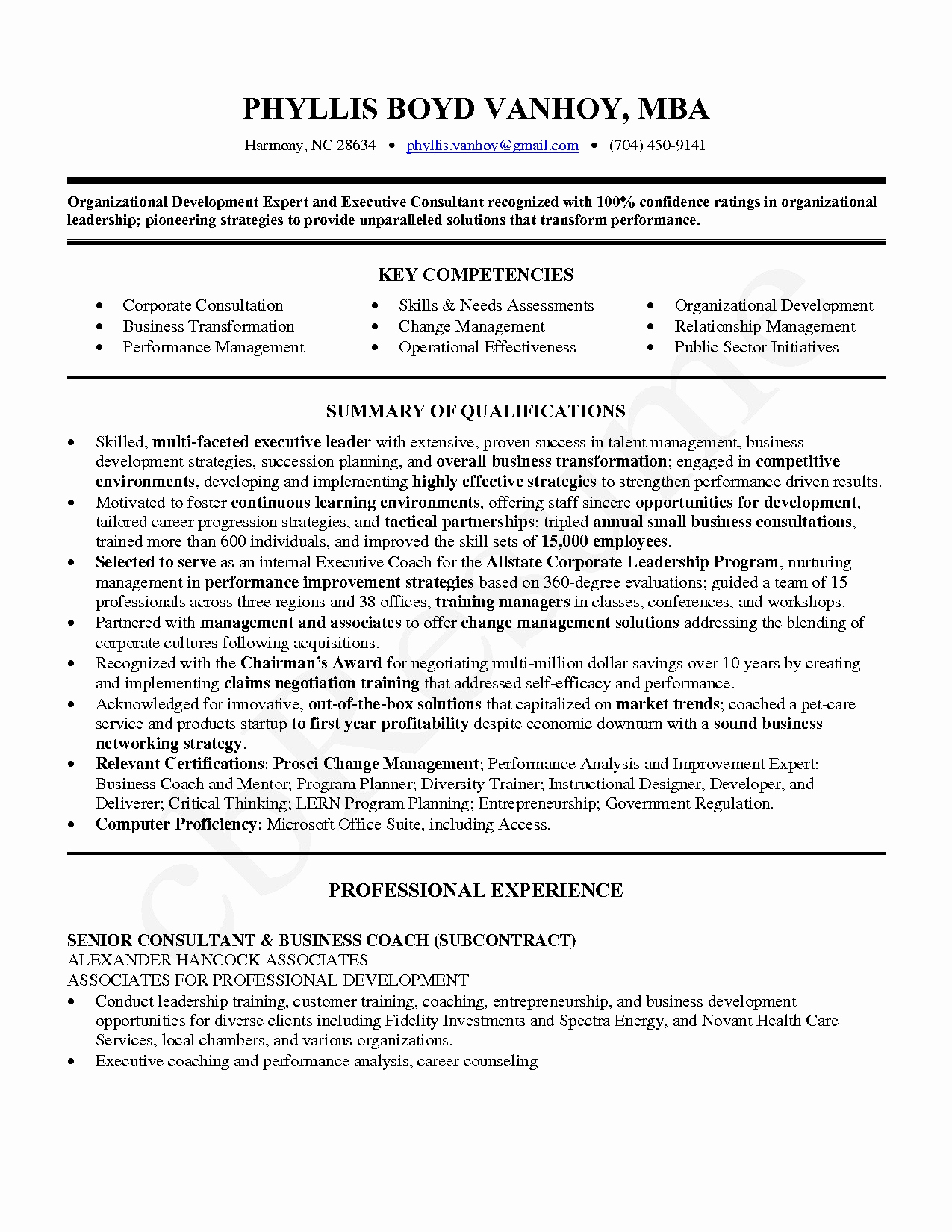 Business Development Cover Letter Template Examples | Letter Cover ...