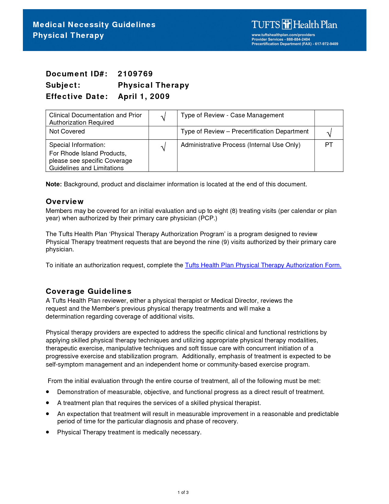 Letter Of Medical Necessity for Physical therapy Template - Best S Of Generic Certificate Medical Necessity