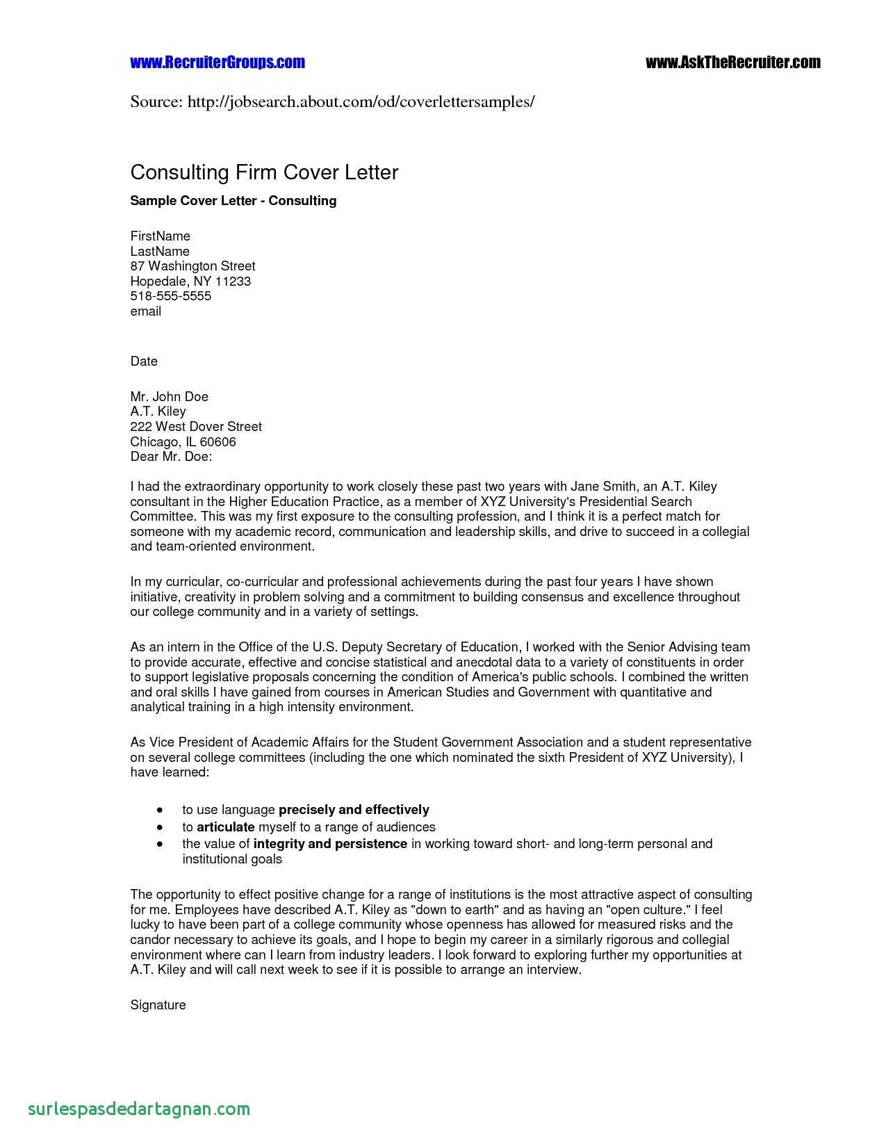 Cover Letter Template Google Docs Samples