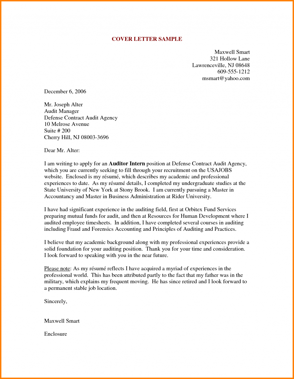 Temp to Perm Offer Letter Template - Business Plan Advertising Agency Contracte with Proposal Letter