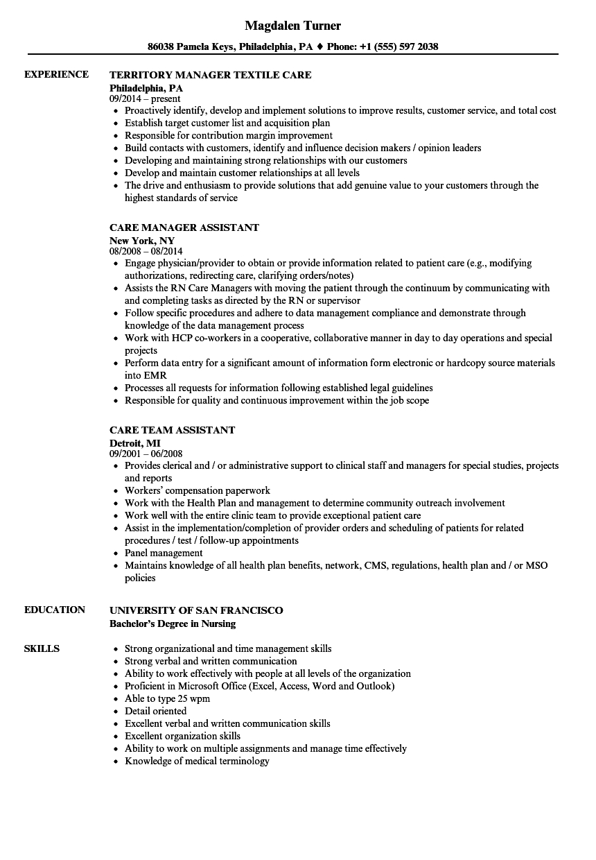 Letter Of Medical Necessity Fsa Template - Care Resume Samples