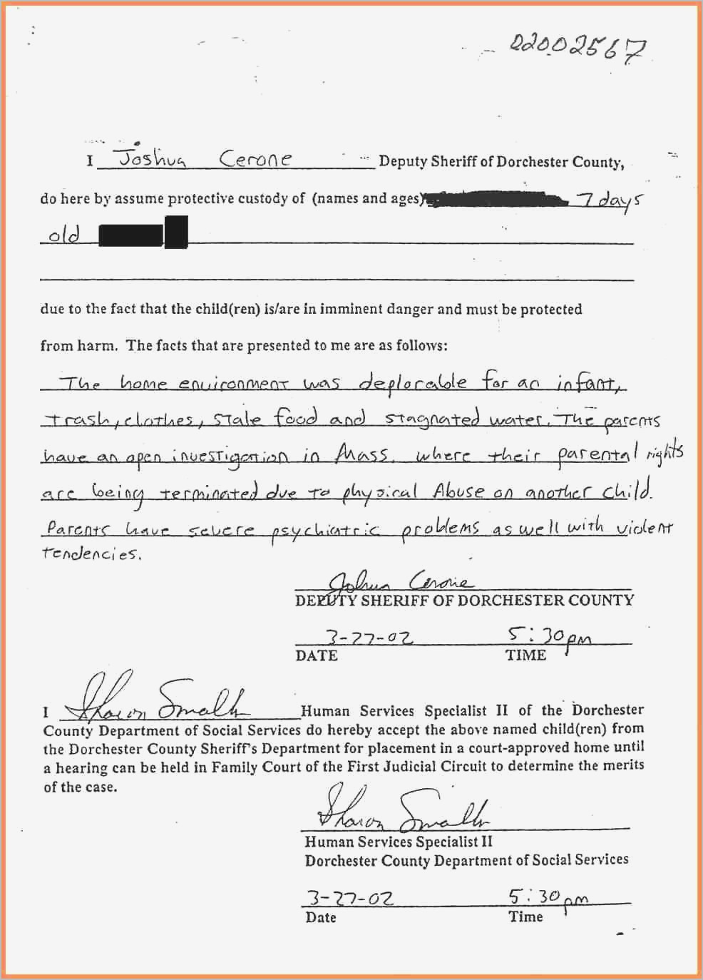 Child Maintenance Agreement Letter Template - Child Support Agreement form Samples