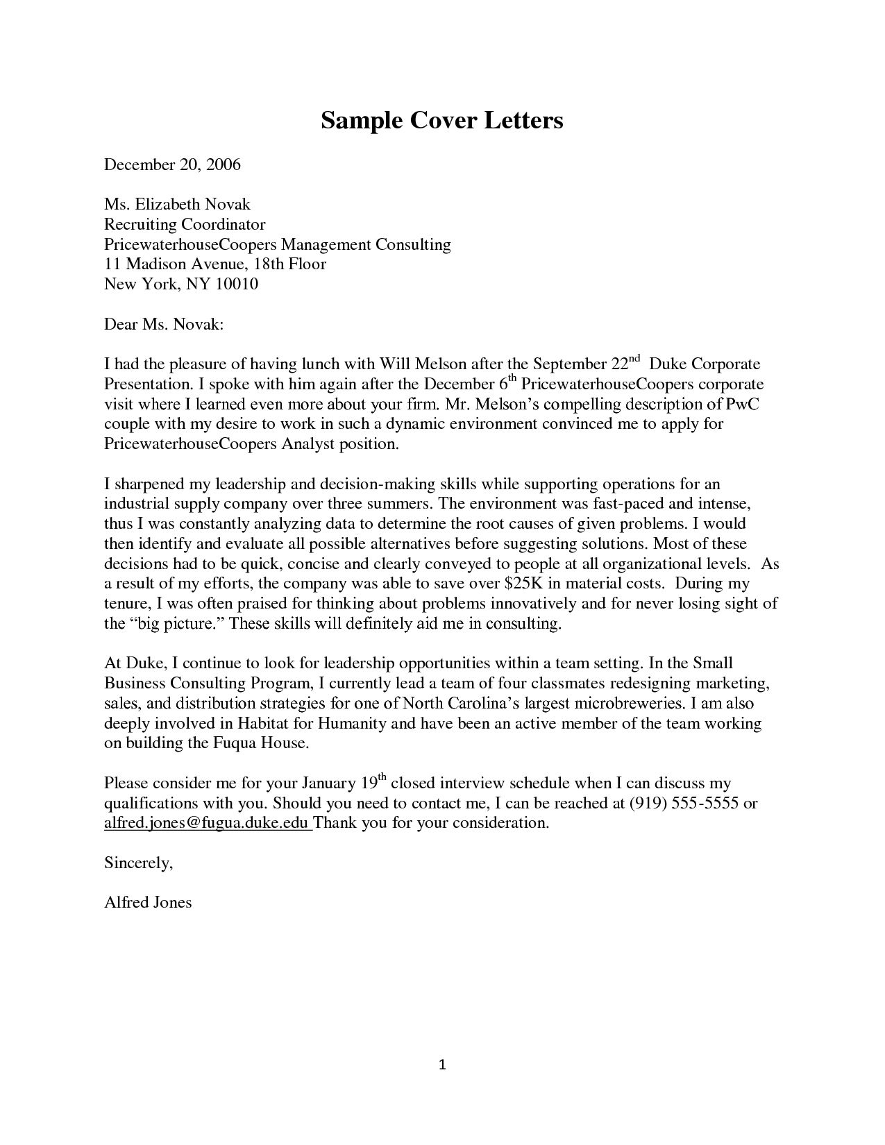Amazon Appeal Letter Template - Cover Letter Consulting Pwc for Sale Amazon Free Shipping Guide and