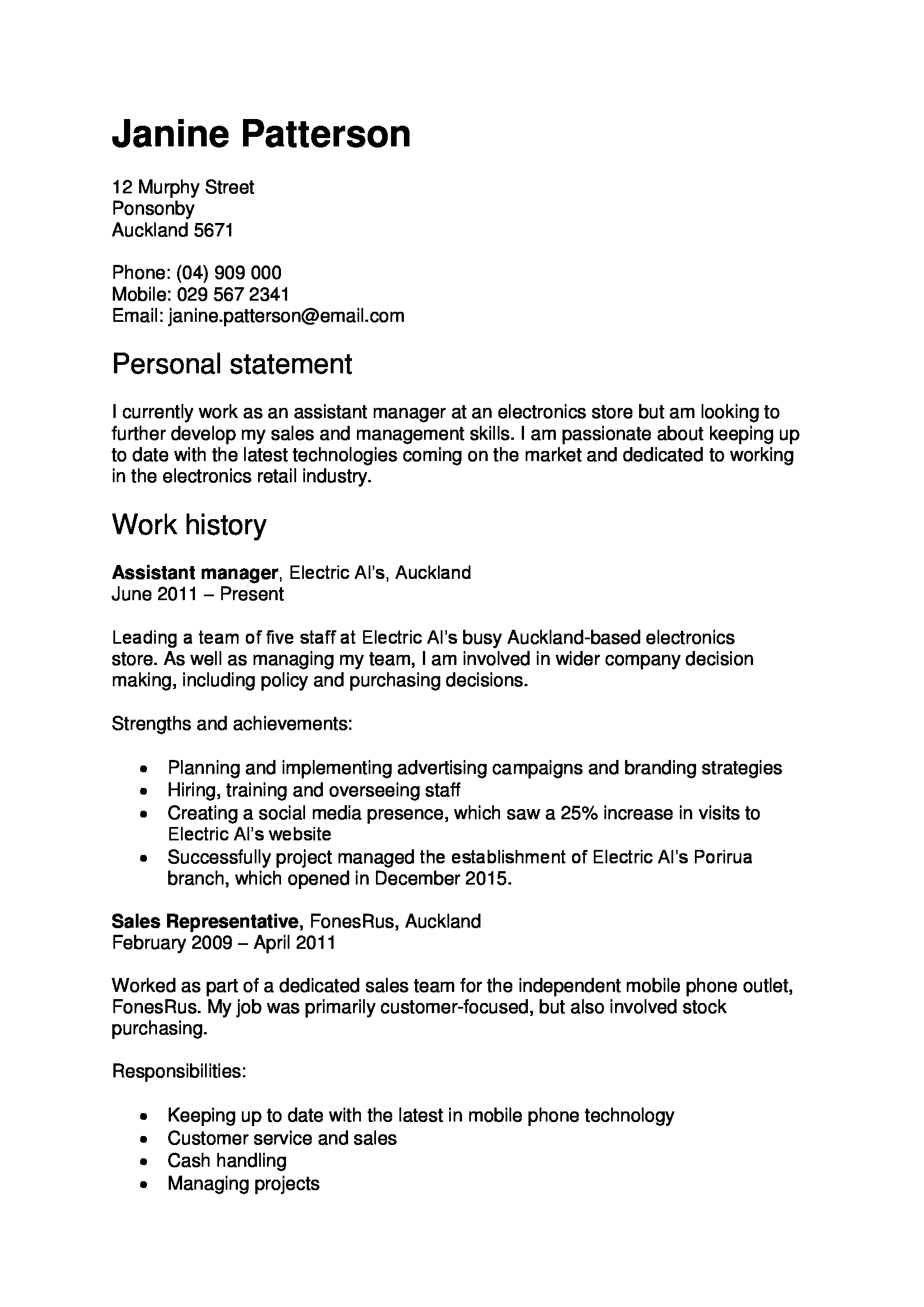 Job Application Letter Template Pdf - Cover Letter Example Executive assistant Careerperfect Standard