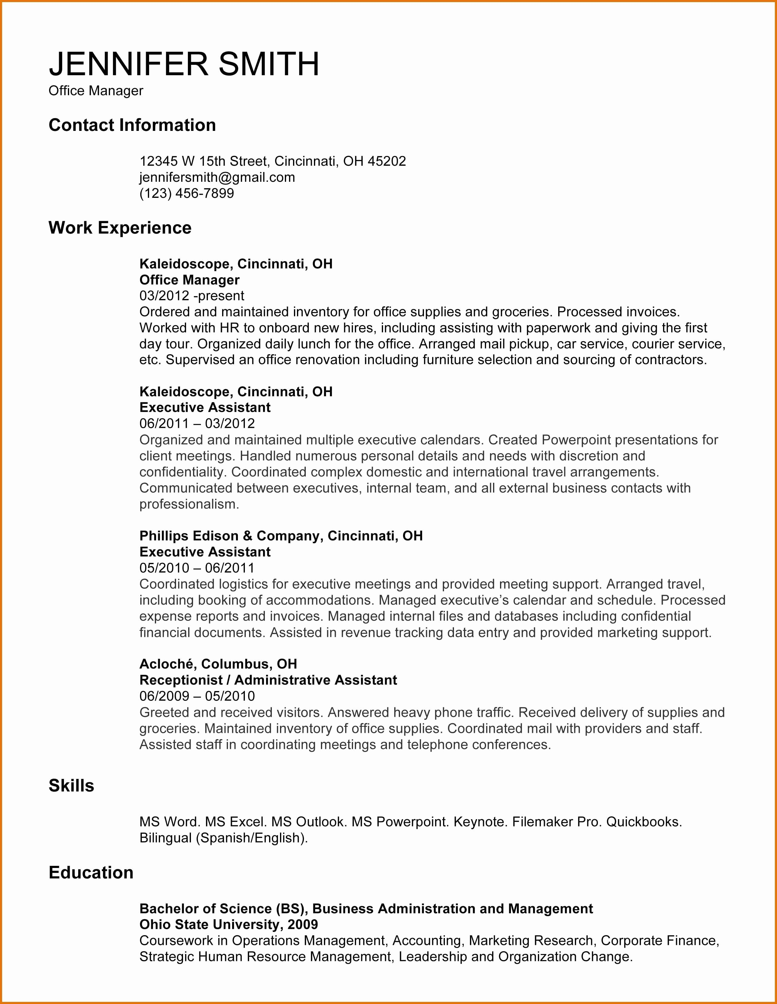 Sponsorship Cover Letter Template Collection