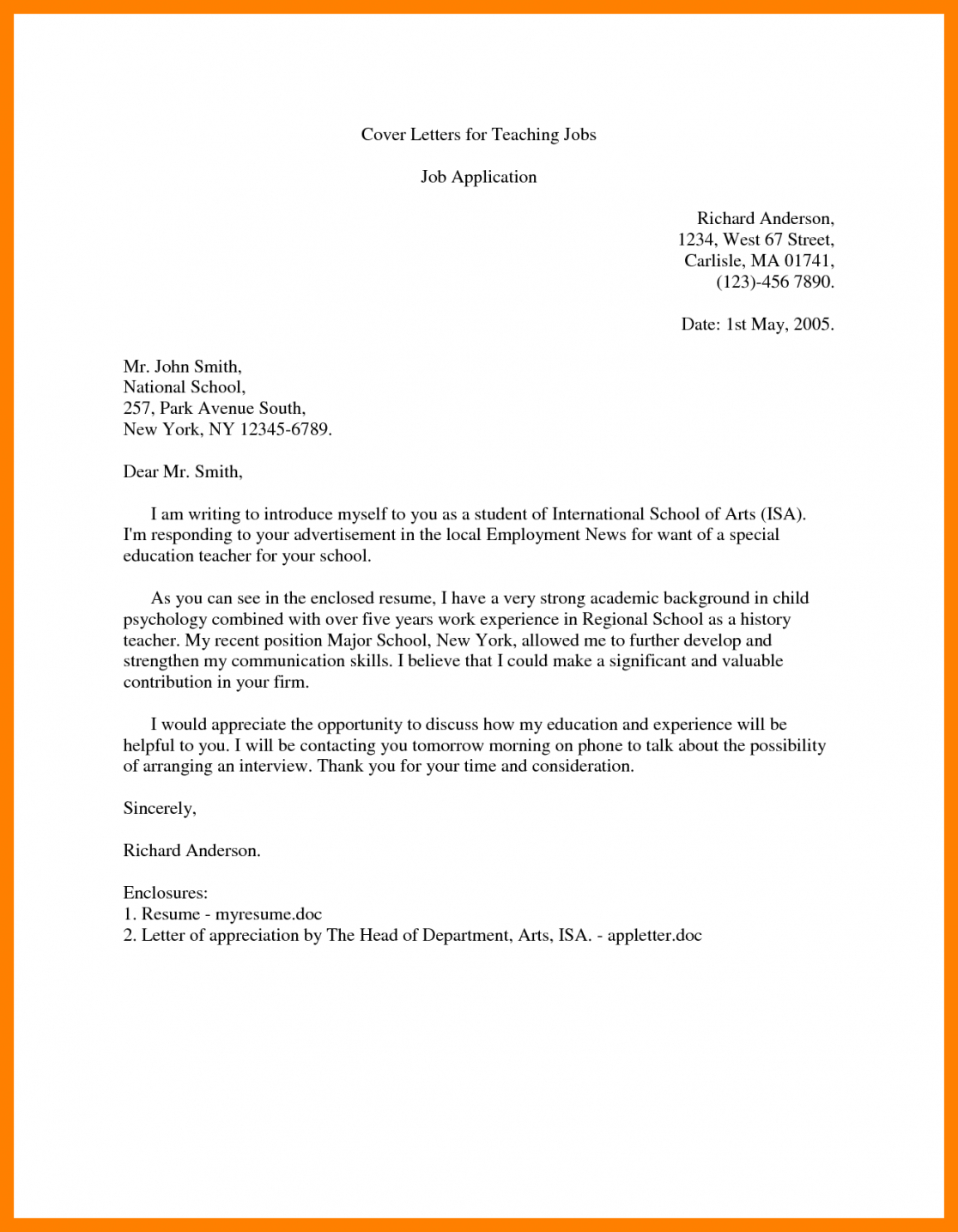 letter of introduction template for employment collection letter