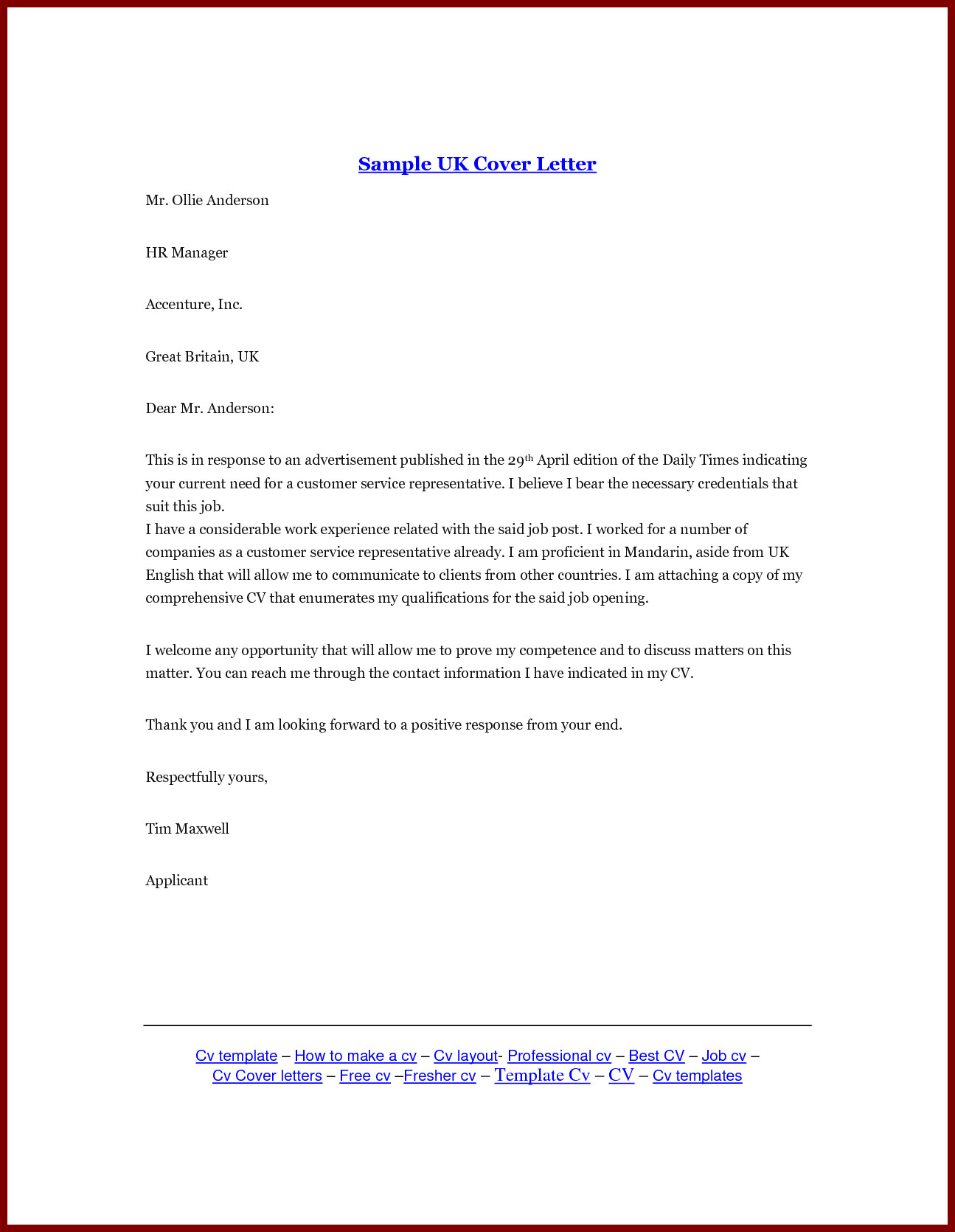 Job Application Letter Template - Cover Letter Lab Technician Always Use A Convincing Job Application