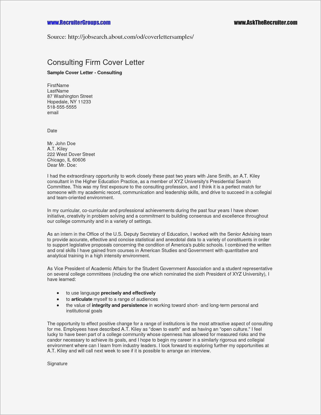 Cover Letter Template Retail Manager - Cover Letter Template for Retail Management Position Fresh Retail