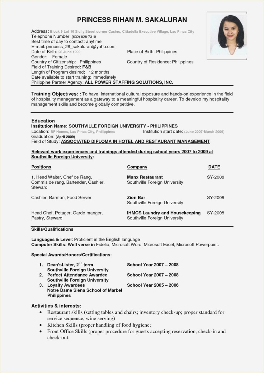 Creating A Cover Letter Template - Cover Letters for Resumes New Lovely Make Me A Resume New Resume