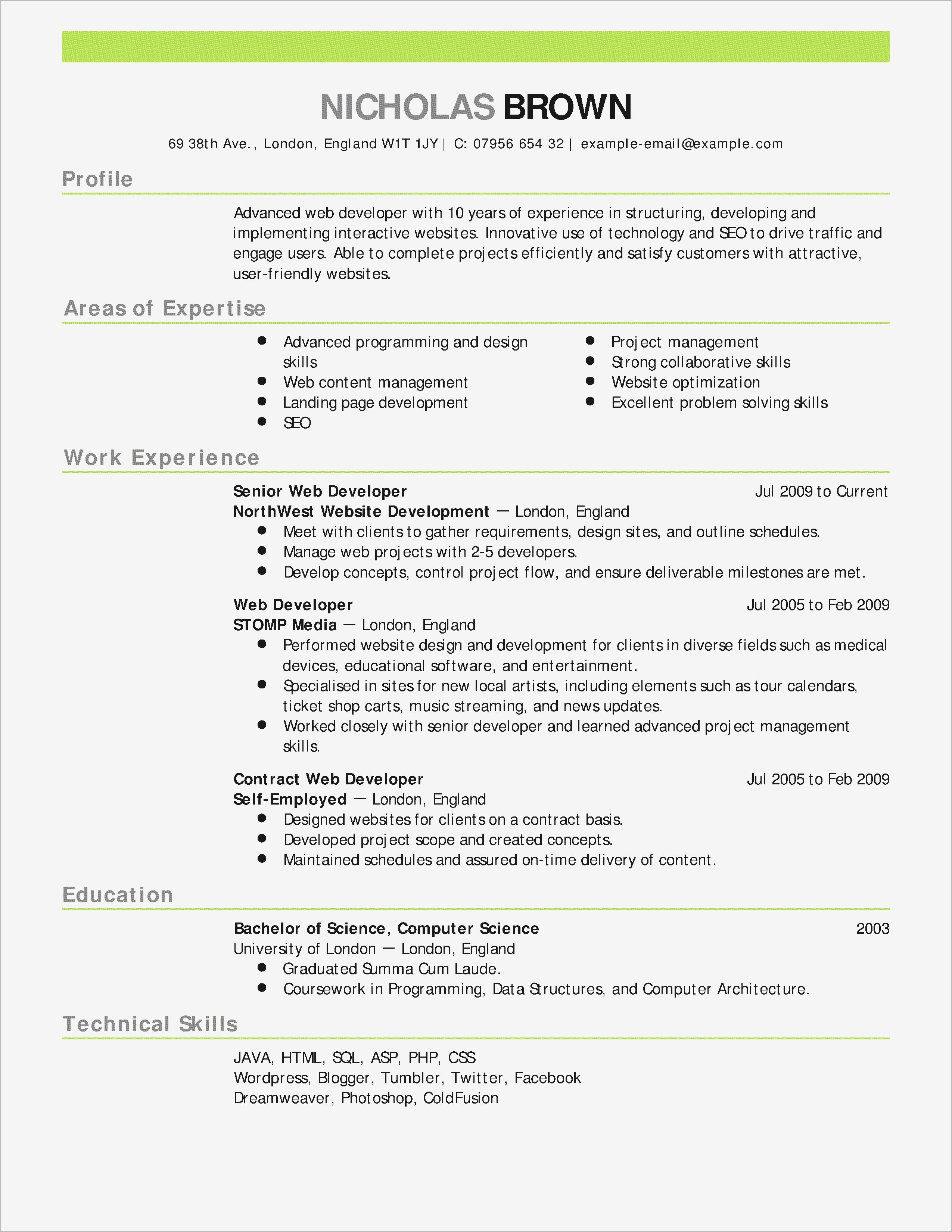 Internal Cover Letter Template - Cover Page Resume Inspirational Cover Letter Examples Inside Sales