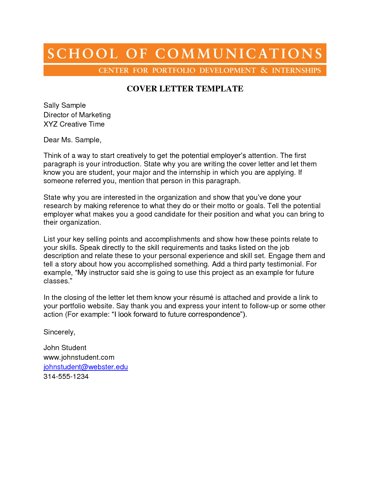 company rebrand letter template examples