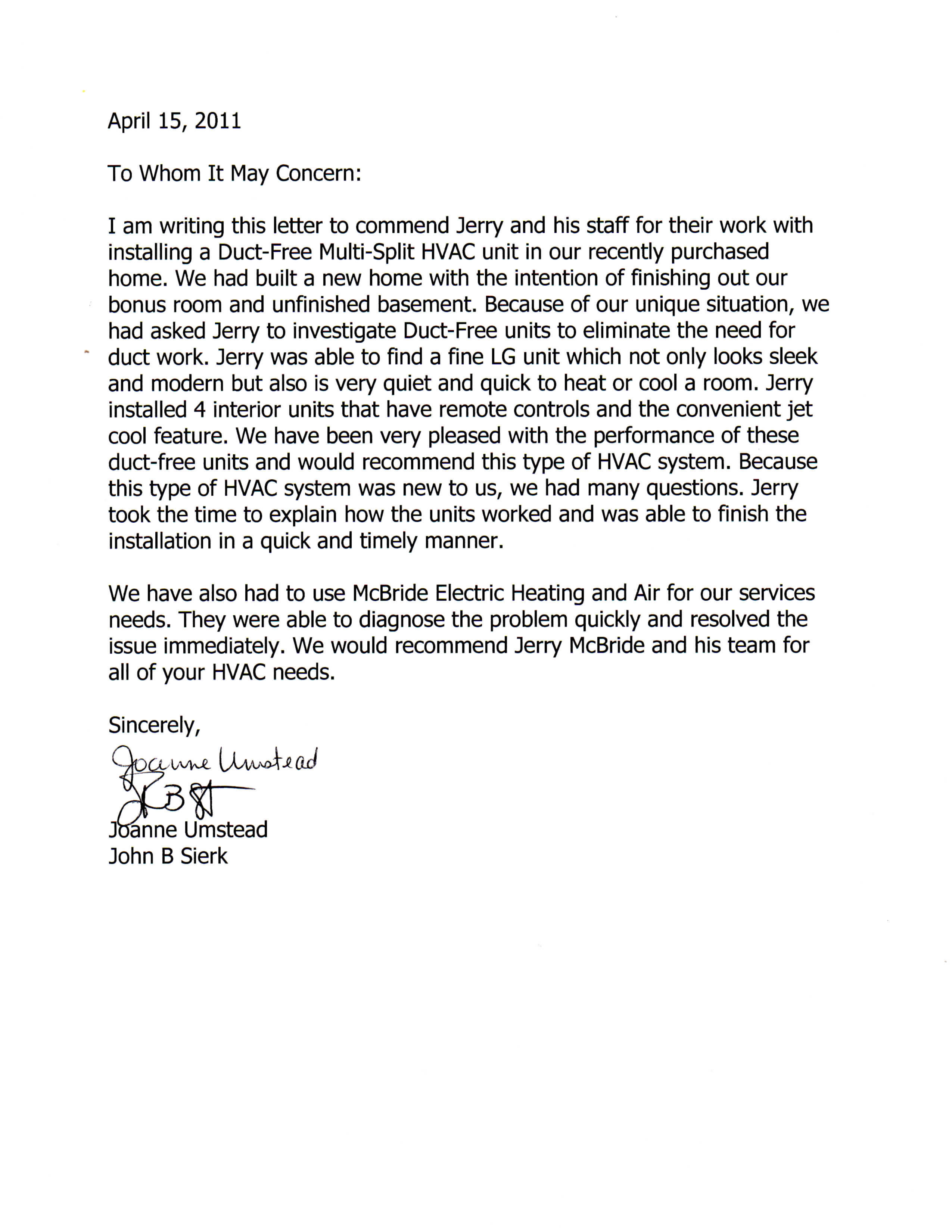 Customer Reference Letter Template - Customer Reference Letter Sample Pliant and – Paulmasfo