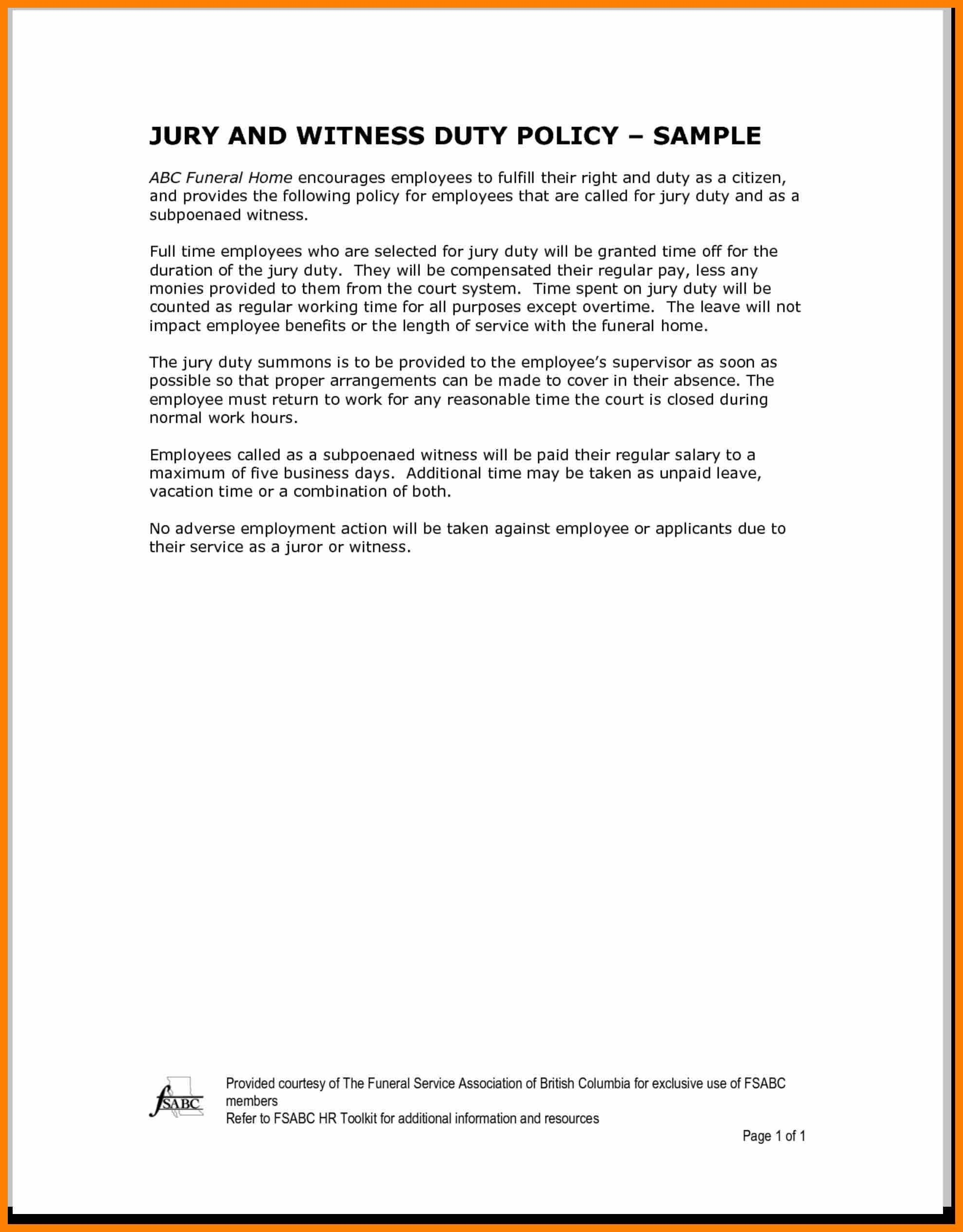 Cease and Desist Letter Template - Debt Collection Cease and Desist Letter Template Copy Jury Duty
