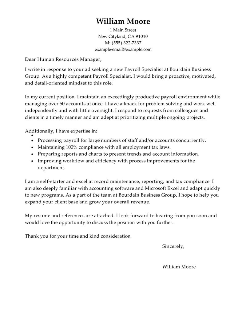 Finance Cover Letter Template - Document Specialist Cover Letter Sample Livecareer Data Entry Cover