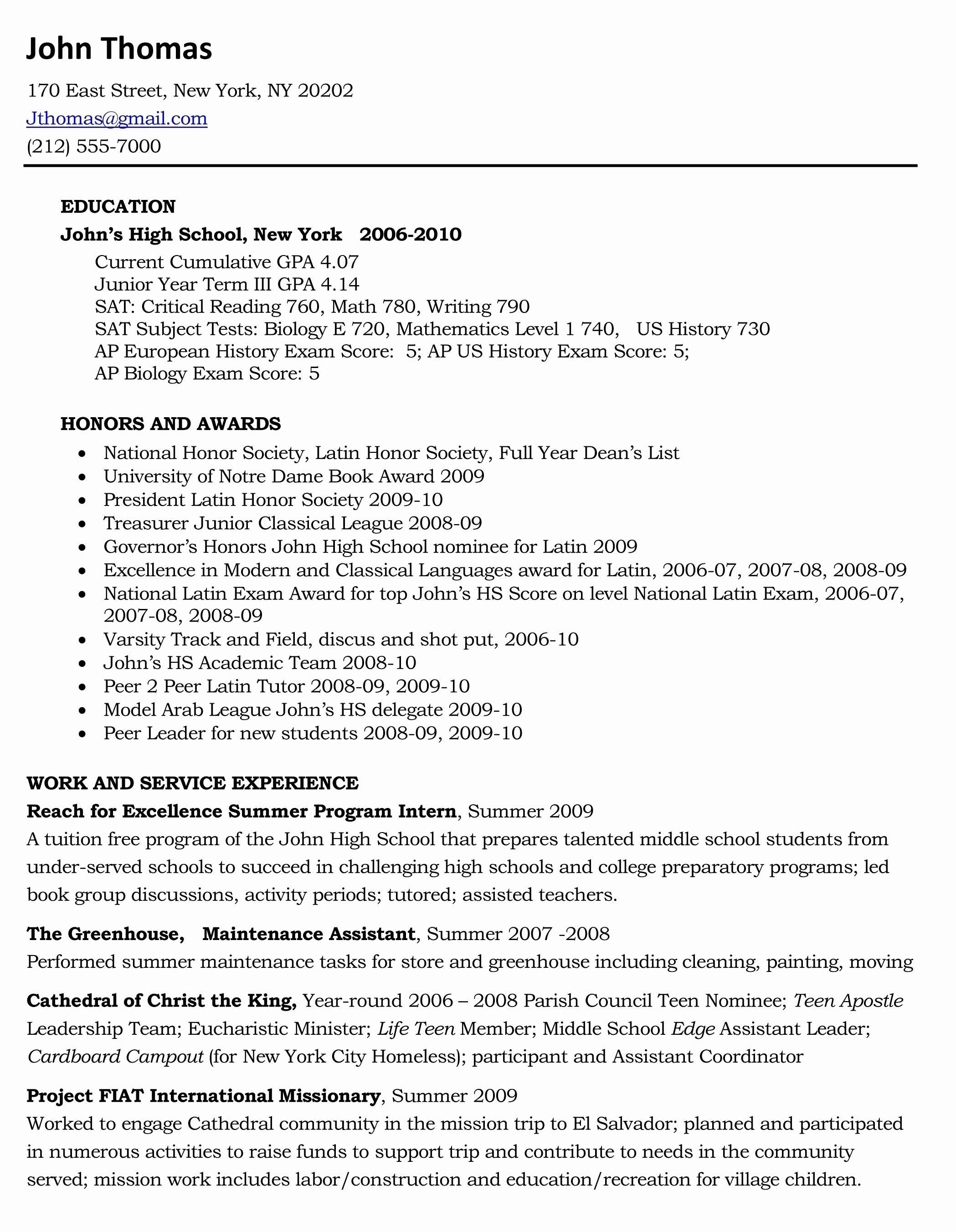 Mission Trip Letter Template - Doing A Resume Fresh Building Maintenance Resume Beautiful Example A