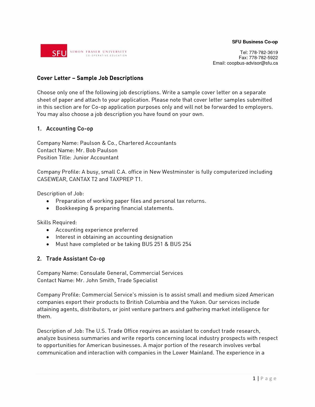 Mission Letter Template - Early Childhood Philosophy Statement Examples Also Resume and Cover