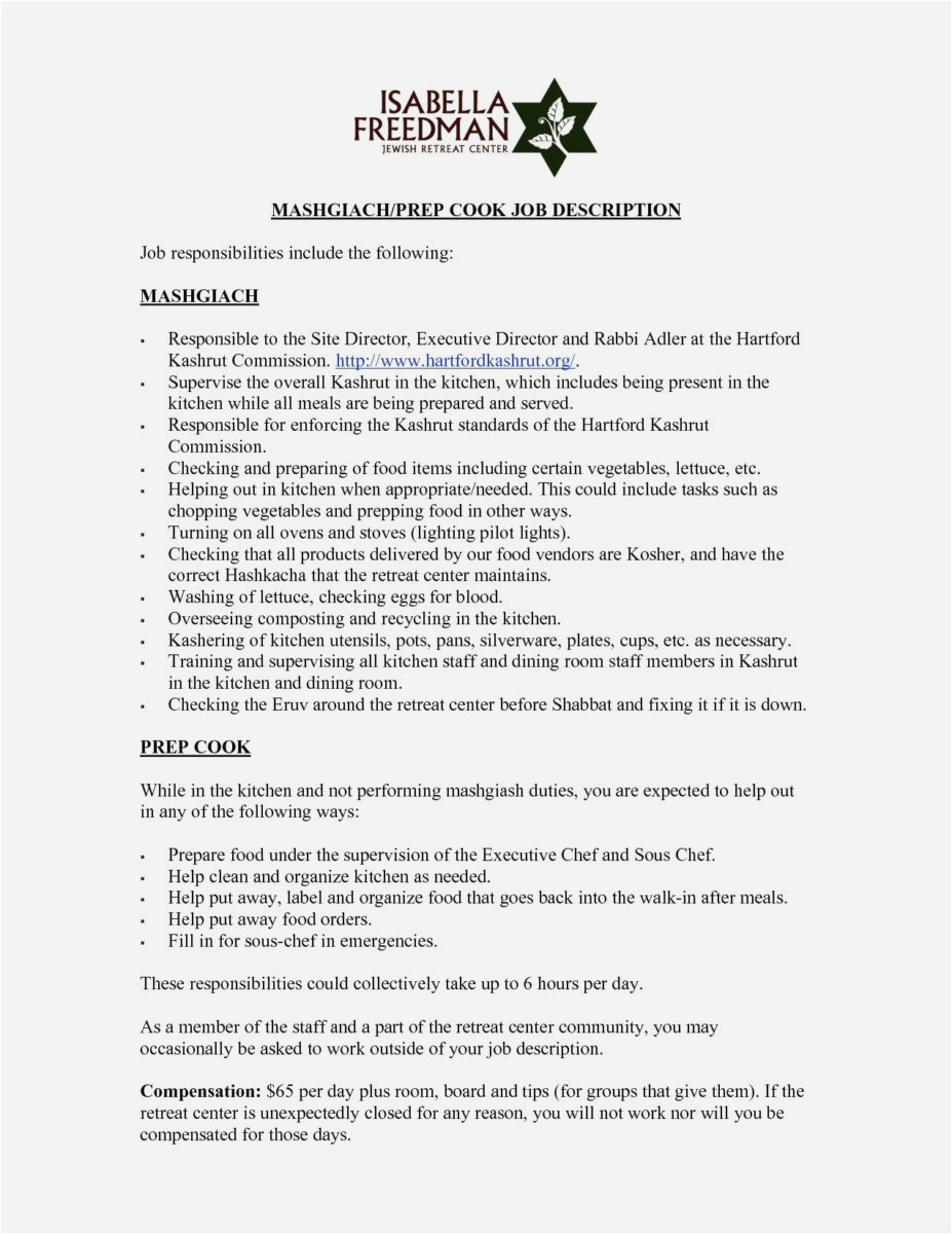 Letter Of Employment Template - Employment Cover Letter Template Model Resume Doc Template Luxury