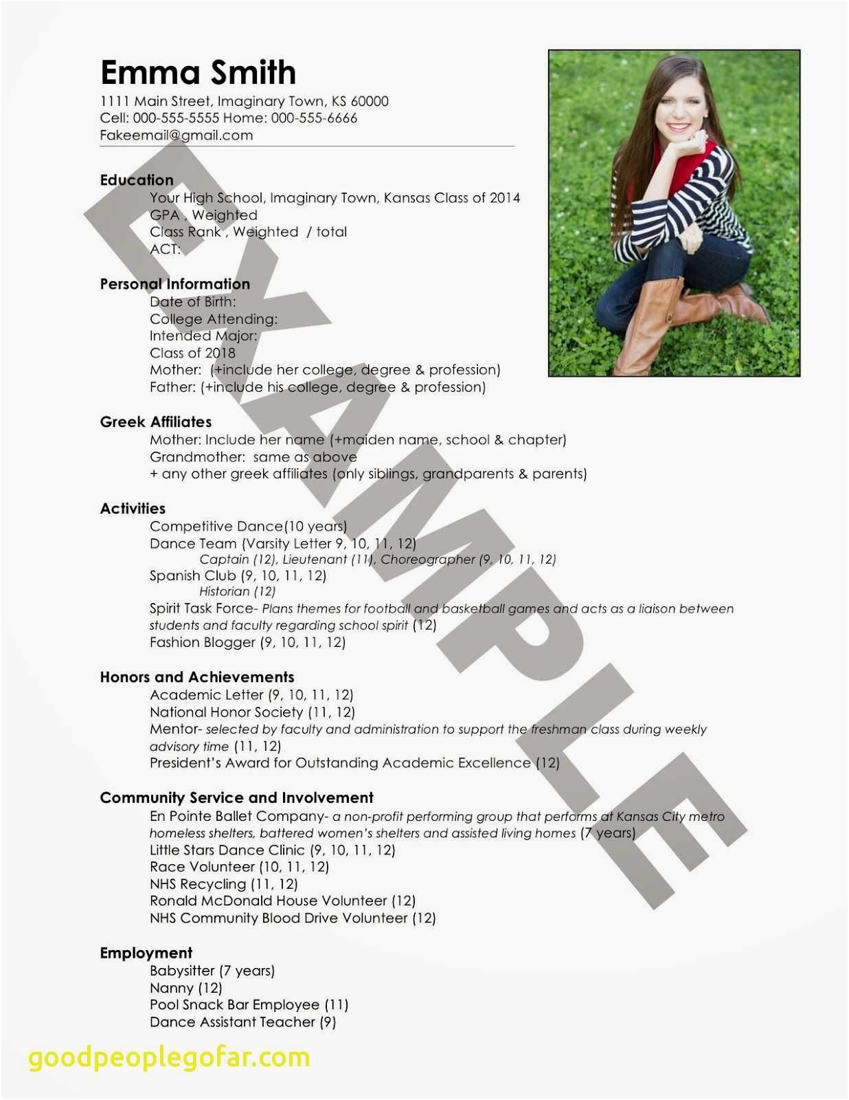 Homeless Letter Template - Entry Level Resume Templates New New Entry Level Resume sorority