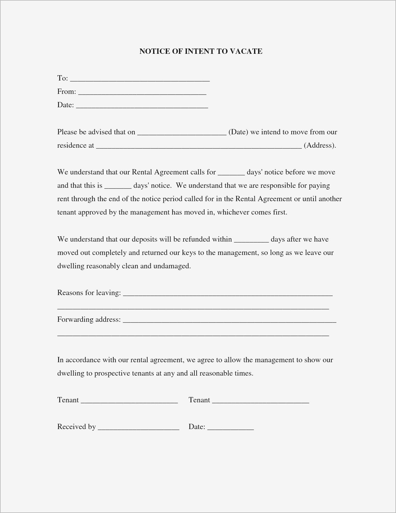 Eviction Notice Letter Template - Eviction Notices Awesome Omnigraffle Templates Unique