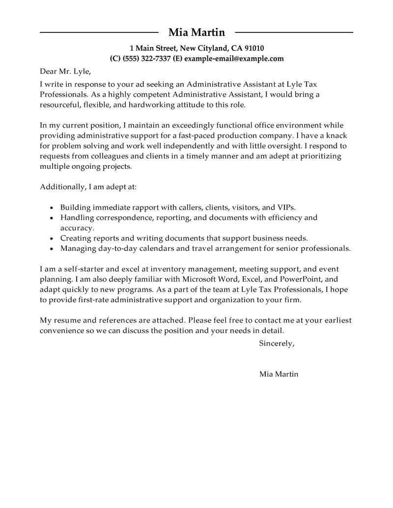Executive assistant Cover Letter Template - Fice assistant Resume Fresh Fresh Grapher Resume Sample Beautiful