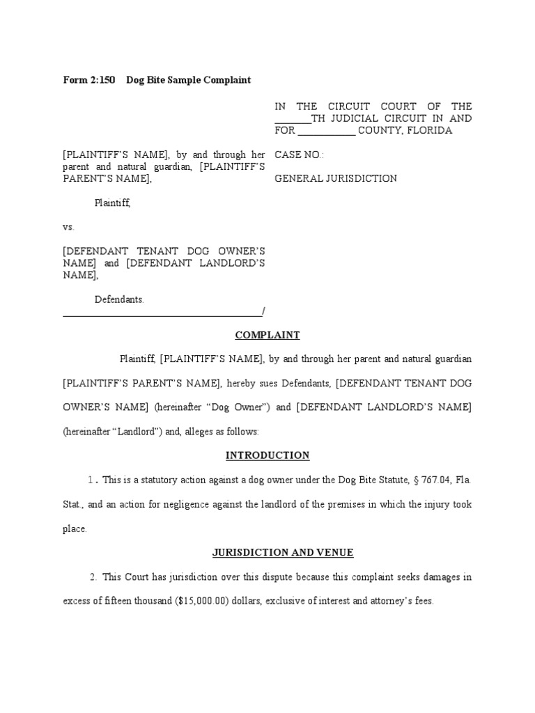Medical Negligence Complaint Letter Template Examples Letter Cover