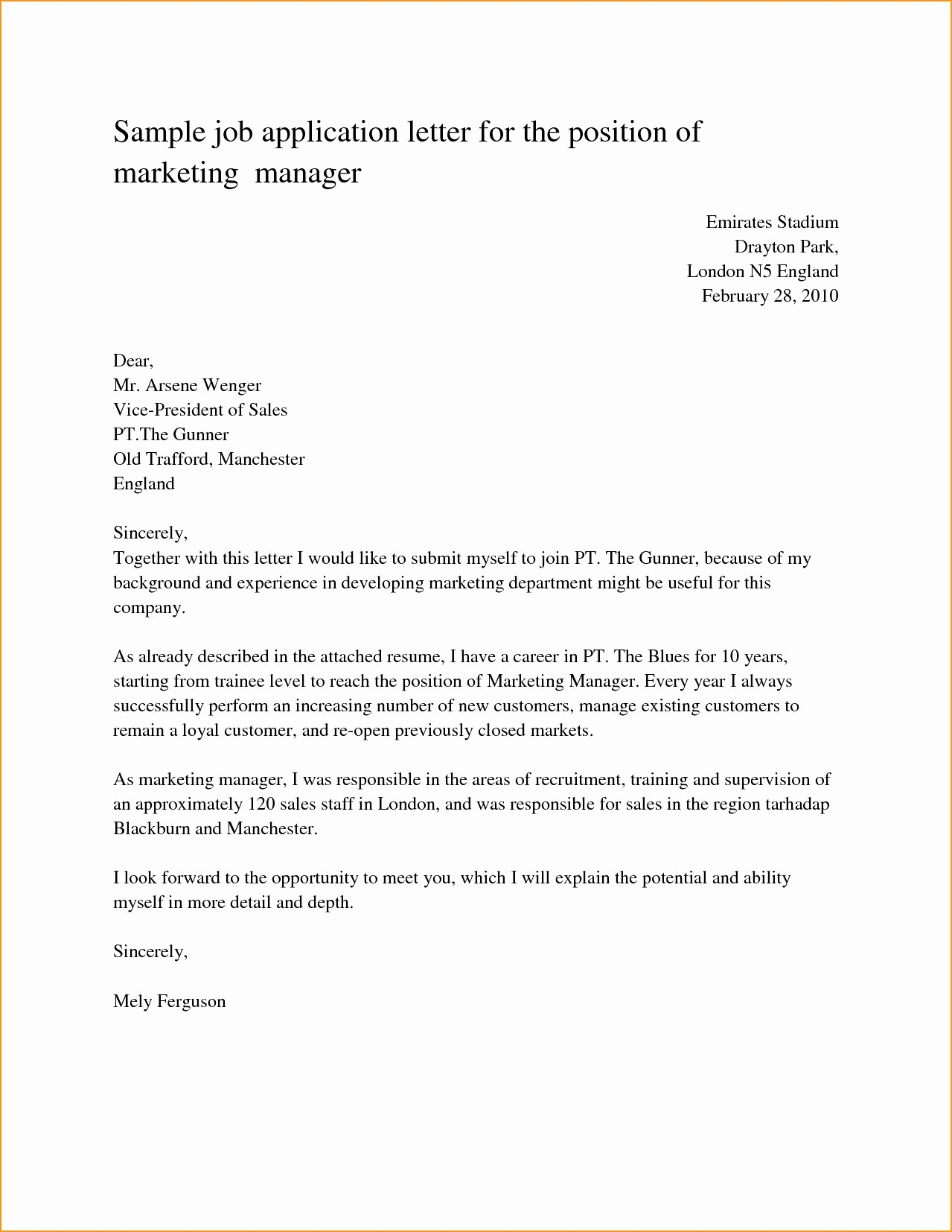 Letter Of Support Template - format for A Resume Awesome Unique Letter Support Sample Template