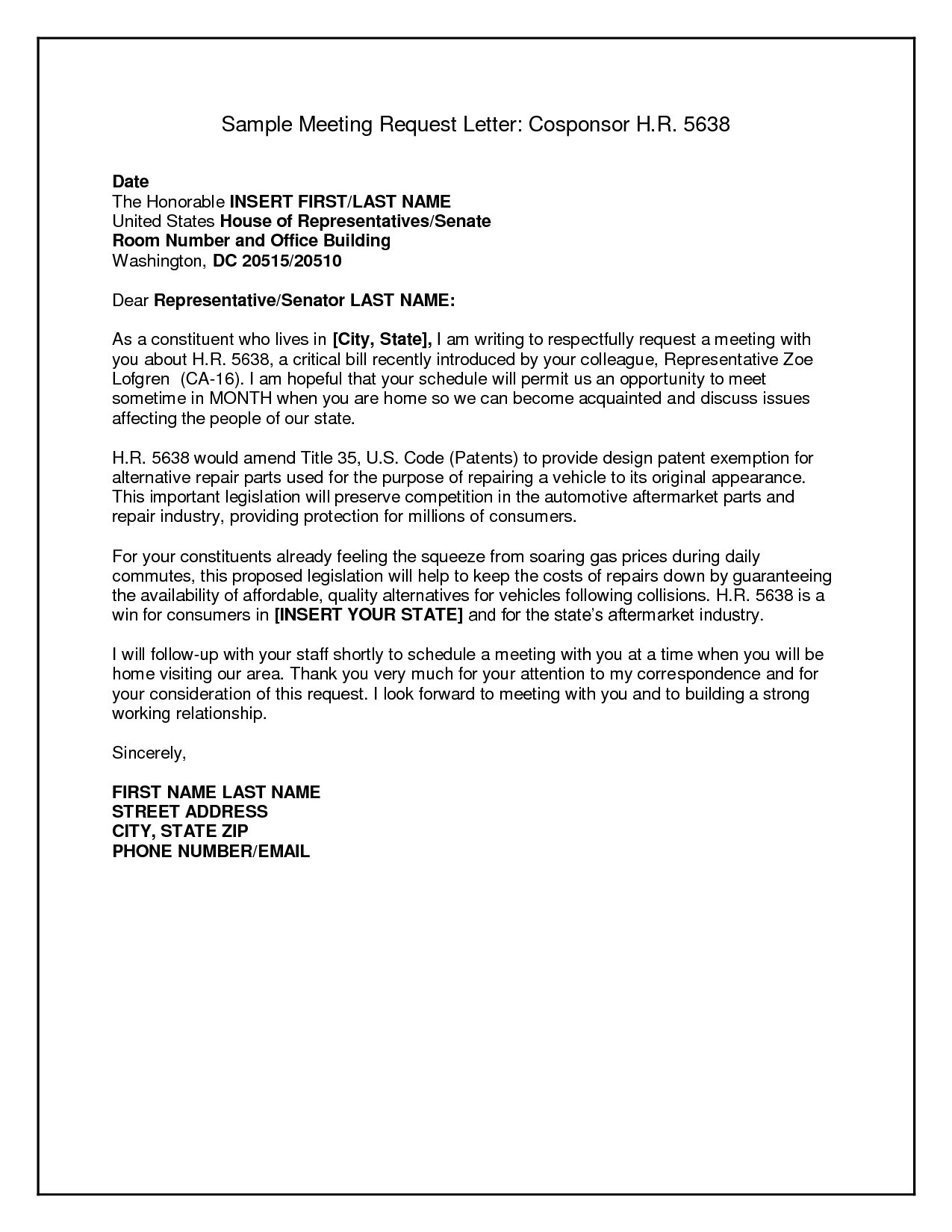 Exempt Offer Letter Template - format for Business Email Fresh formal Letter format Sample Job