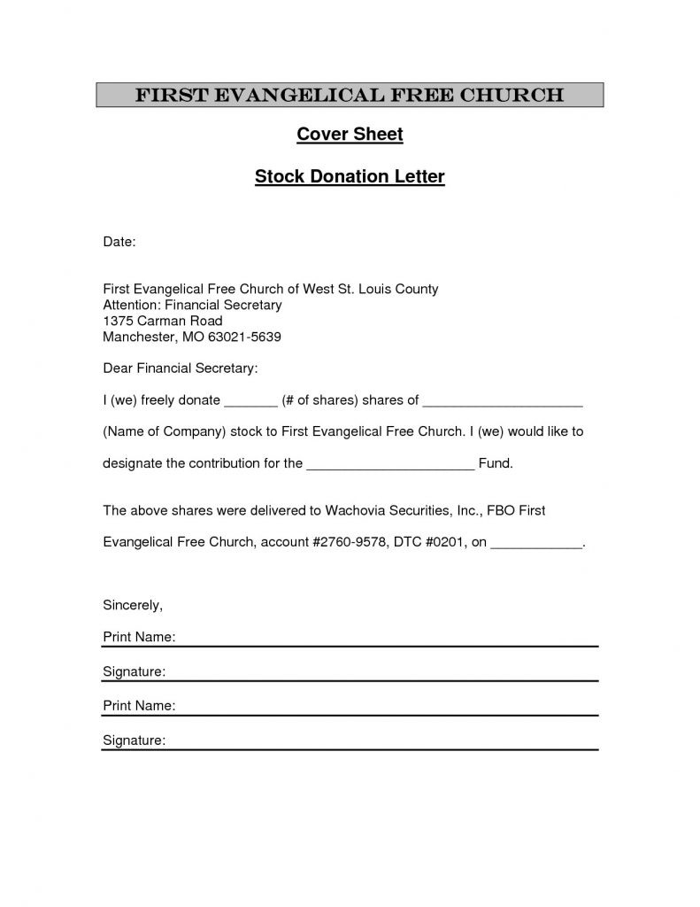 Donation Letter Template for Church - Free Church Invitation Letter Sample Best Fundraising Letter