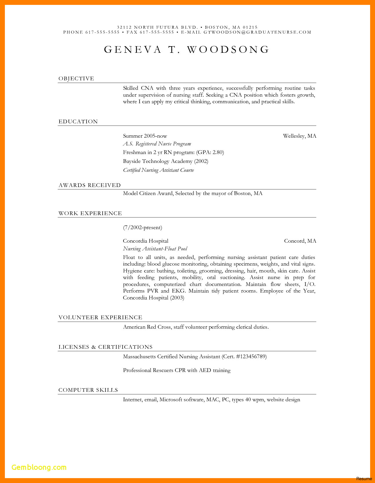 Cover Letter Template Mac - Free Cover Letter and Resume Templates Inspirational Free Resume