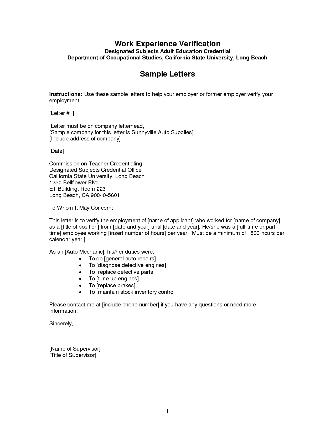 Accredited Investor Verification Letter Template - Free Cover Letter Templates Example Of A Reference Letter for A