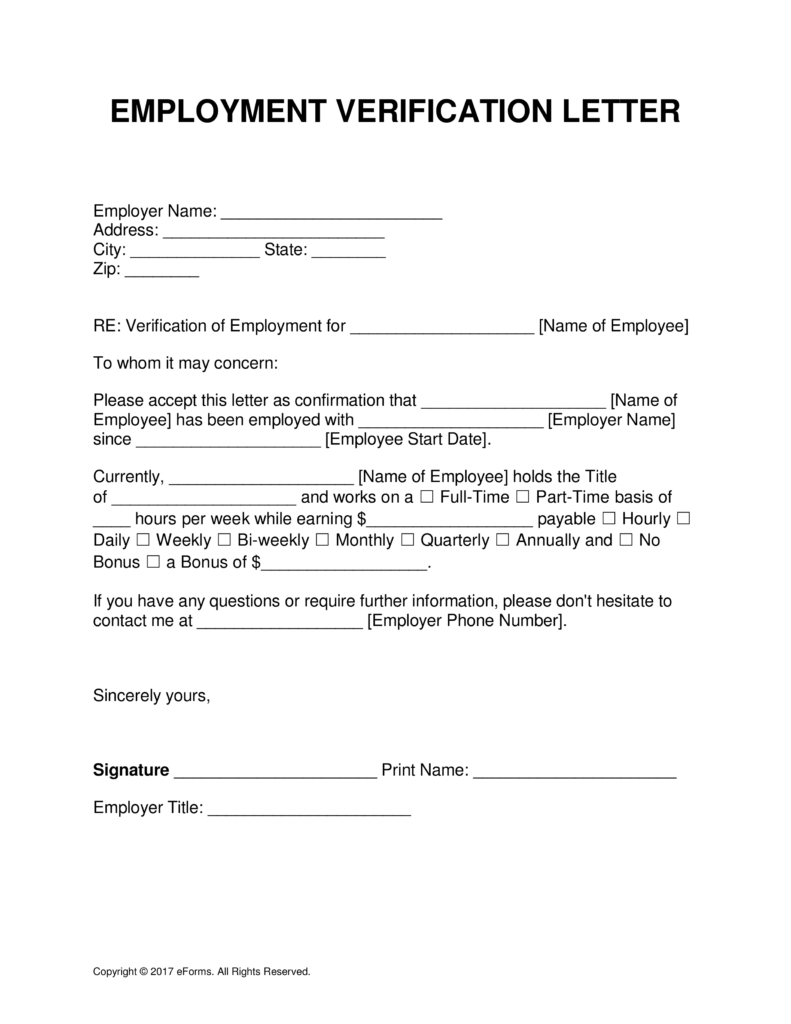 Failed Pre Employment Drug Test Letter Template - Free Employment In E Verification Letter Template Pdf