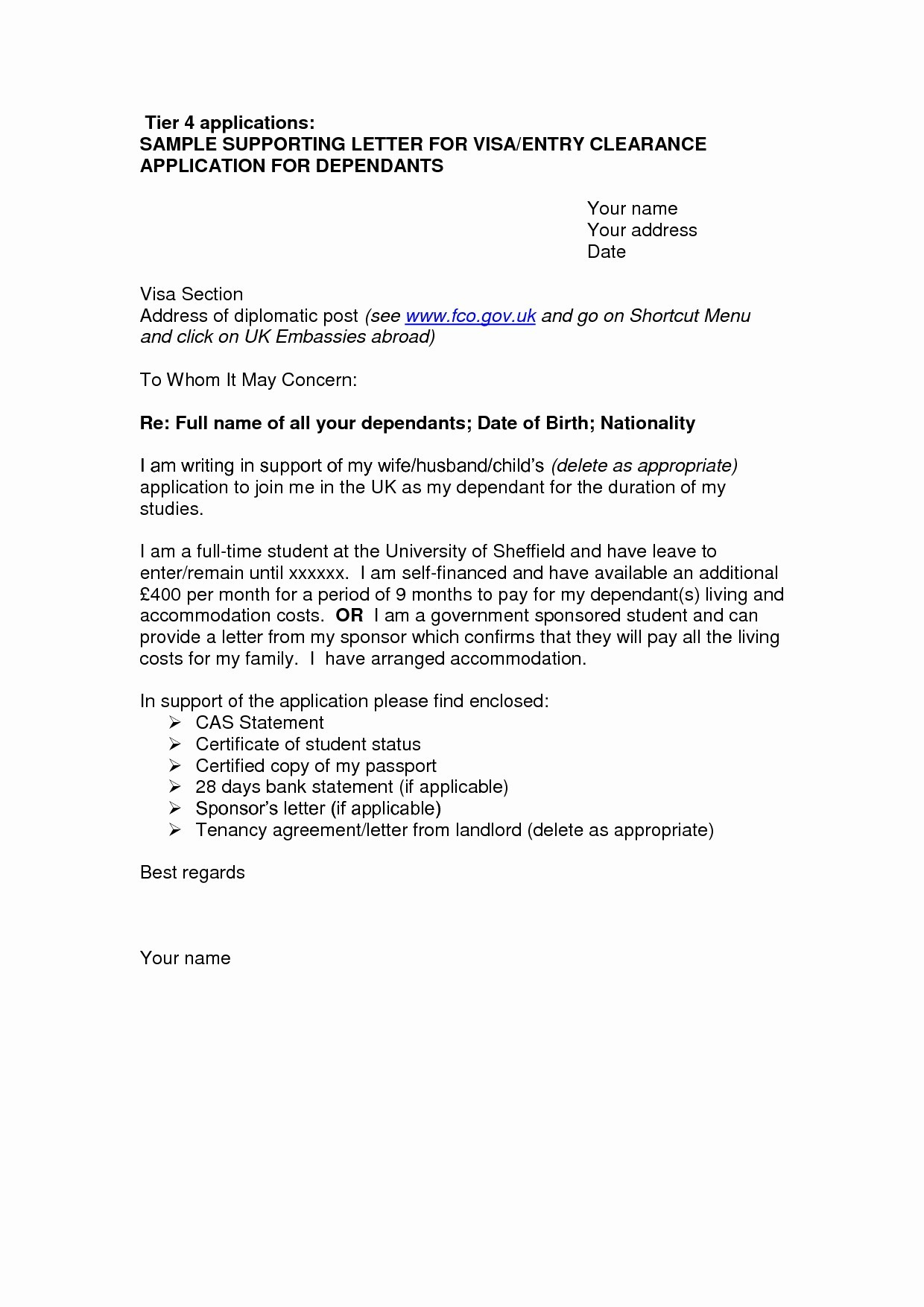 aml comfort letter template examples