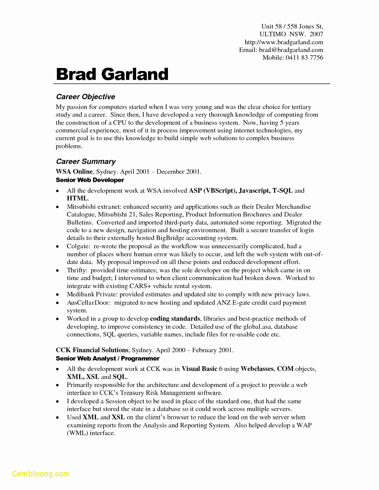 Free Modern Cover Letter Template - Free Modern Resume Template Download Od Consultant Cover Letter
