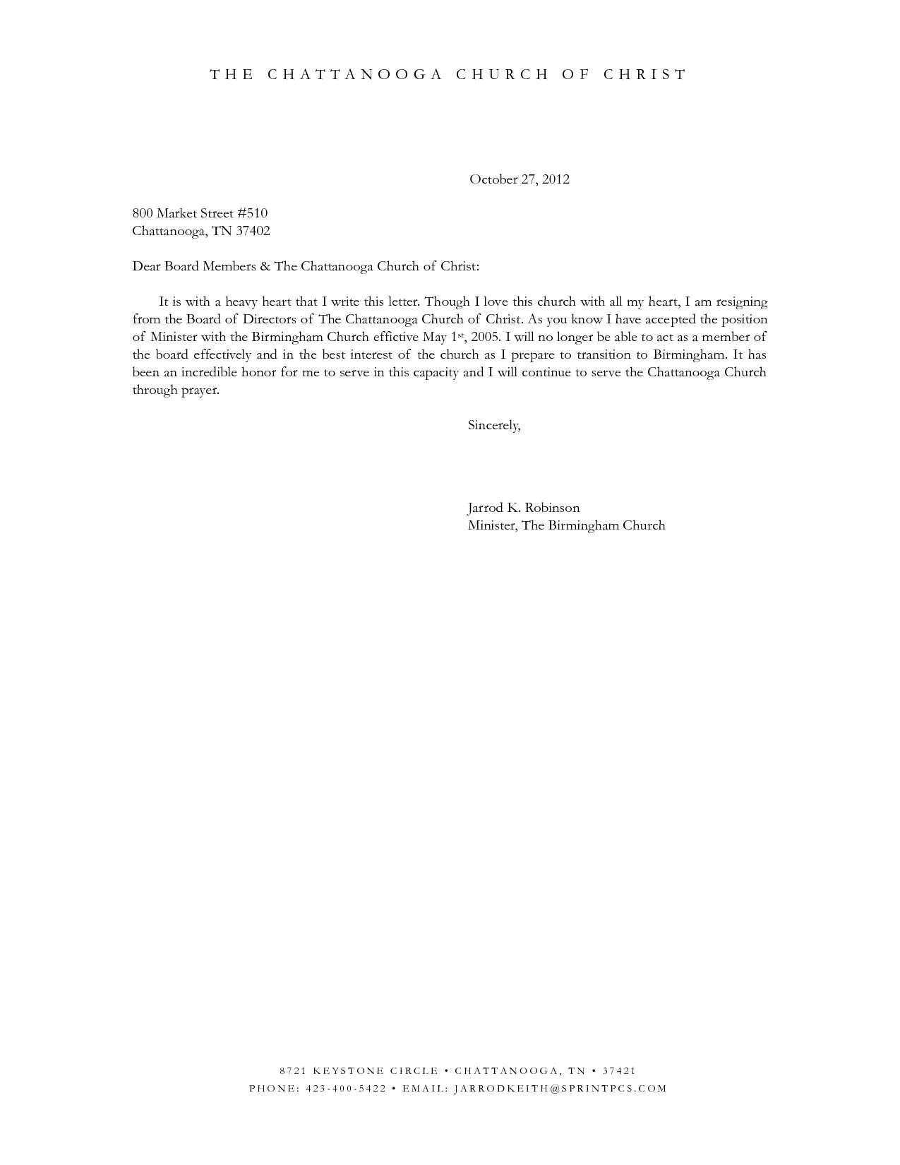 Free Resignation Letter Template Word - Free Resignation Letter Template Word Best Sample Cover Letter