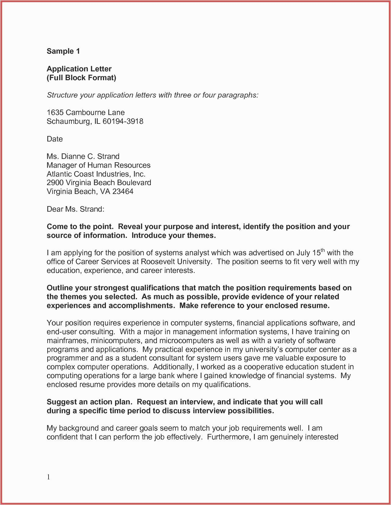 Free Scholarship Recommendation Letter Template - Fresh Word Letter Template